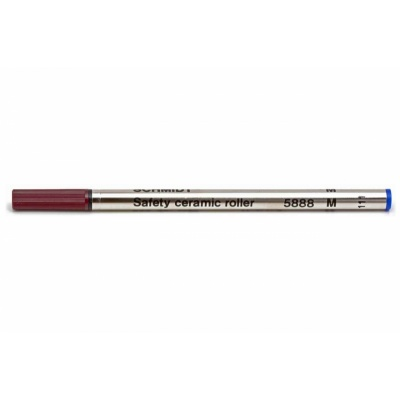 Schmidt 888 blue medium point rollerball